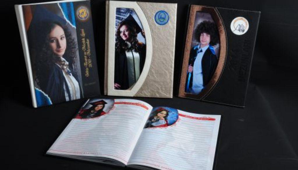 Ankara mezuniyet yıllıkları