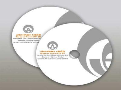Ankara CD Etiketi